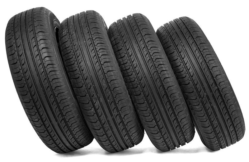 タイヤの基礎情報