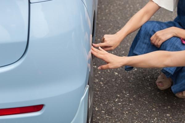 タイヤの修理ができない場合がある?交換しなければならないパンクとは?